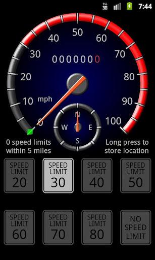 Speed Watcher Pro