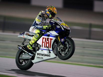 Ultimate Moto GP- screenshot thumbnail