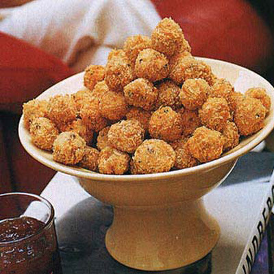 Hundred Corner Shrimp Balls