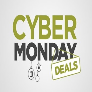 Insane Cyber Monday Deals - screenshot