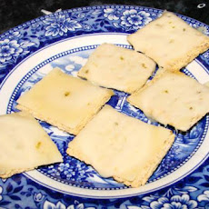 Pepper Jack Triscuit Snacks (Super Easy)
