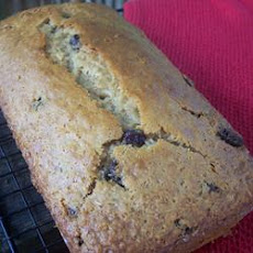 Honey-Raisin Quick Bread