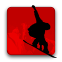 Backcountry Snowboarding icon