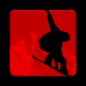 Backcountry Snowboarding icon