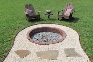 Screenshot of Fire Pit Ideas