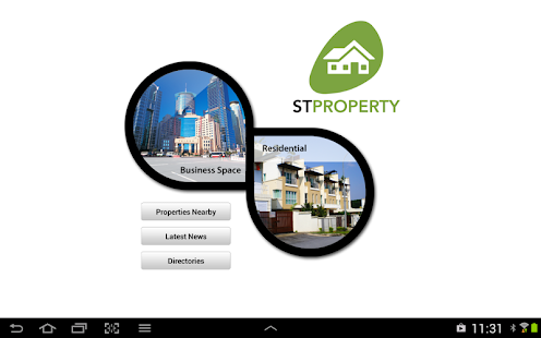 STProperty HD - screenshot