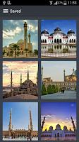 Screenshot of Beautiful Mosques Wallpapers