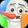 Game Summer Snowman Salon APK for Kindle