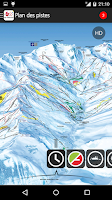 Screenshot of Val Thorens