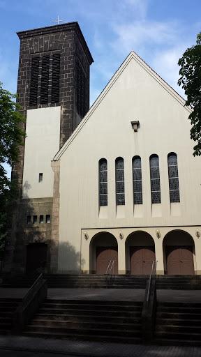 Evangelische Kirchengemeinde Buer-Beckhausen
