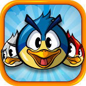 Annoying Birds APK for Lenovo