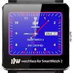 JJW Minute Watchface 2 for SW2 APK Image