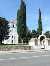 Crkva Sv Ante