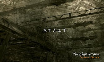 Screenshot of Machinarium Video Walkthrough