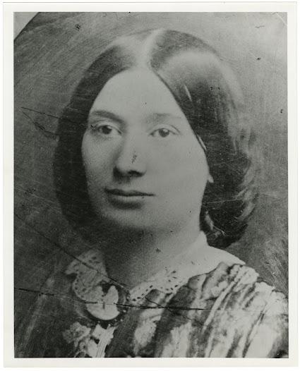 Laura Keene, ca. 1855