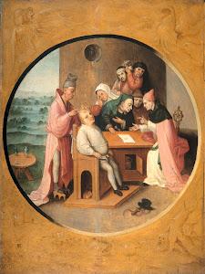 RIJKS: manner of Jheronimus Bosch: painting 1600