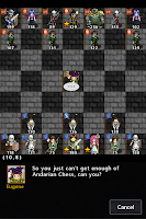 Screenshot of Kingturn RPG Lite