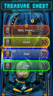 REAL Pinball - screenshot