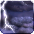 Thunderstorm Free Wallpaper APK for Bluestacks