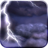 Thunderstorm Free Wallpaper APK for Lenovo