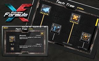 Screenshot of Extreme Formula