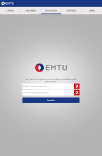 Free EMTU Oficial APK for Windows 8