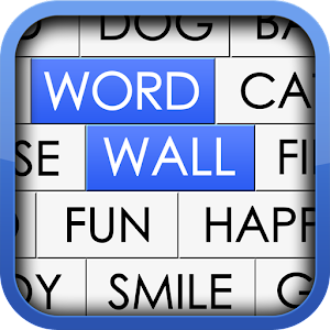 Word wall association game android apps on google play for Picture on wall app