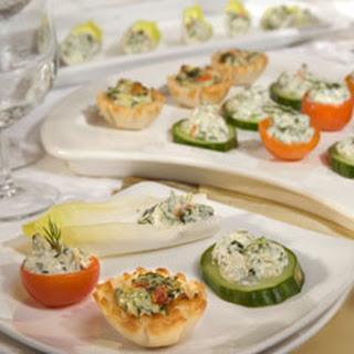 Impressive Appetizers Recipes