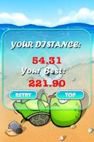 Screenshot of Turtle Run