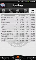 Screenshot of SoCon Sports: Free