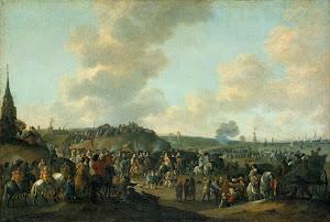 RIJKS: Hendrick de Meijer: painting 1683