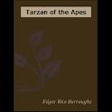 Tarzan of the Apes icon