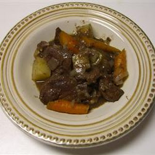 Braised Beef Heart Recipes