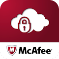 McAfee Personal Locker APK for Bluestacks