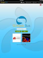 Screenshot of Guagua Bus