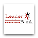 Leader Bank Mobile Banking icon