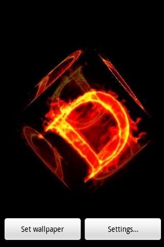 三維燃燒 D代碼