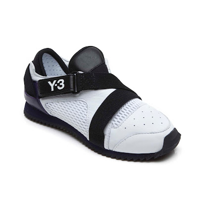 Y-3 Kids Decade Trainer TRAINER