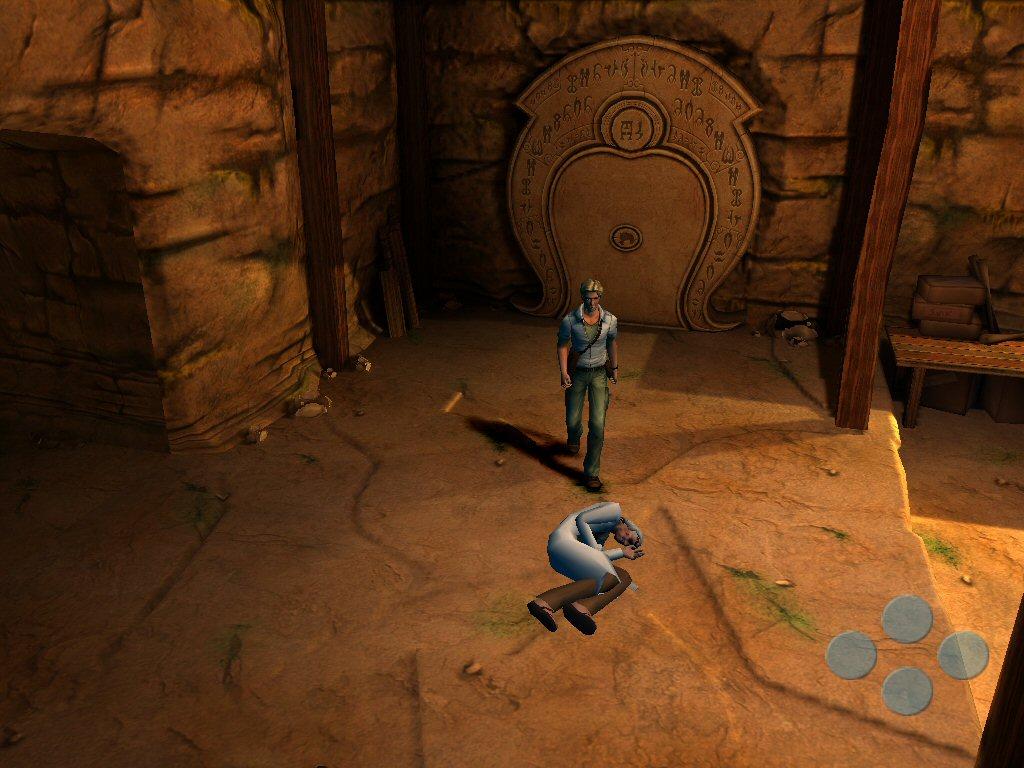 X03: Broken Sword 3
