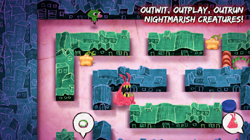 Screenshot of Gesundheit!