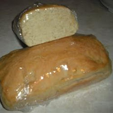 Tasty White Bread