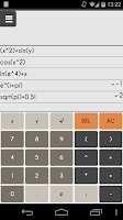 Screenshot of BisMag Calculator 3D