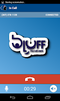 Screenshot of Bluff My Call