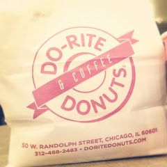 Do-rite Donuts!