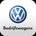 VW Bedrijfswagens Service App icon