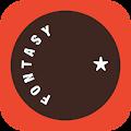 Fontasy - Google Fonts Browser APK for Bluestacks