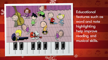 Screenshot of A Charlie Brown Christmas