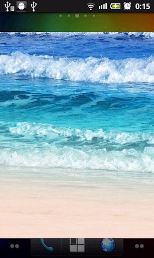 波の音 WaveSound