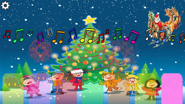 Christmas Games For Kids APK screenshot thumbnail 21