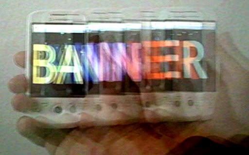 Banner Ola